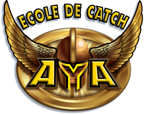 NEW LOGO AYA CASQUE2 ecole catch