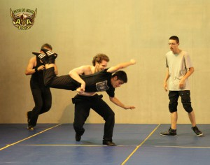eca_ecole_catch_aya_stage_cours_training_hardcore_france_rumilly_juillet_2014_2 copie 2