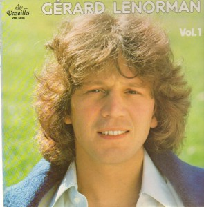 gerard_lenorman-volume_1