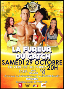 affiche-gala-catch_rumilly_29-octobre-2016